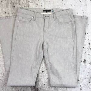 Theory flare jeans